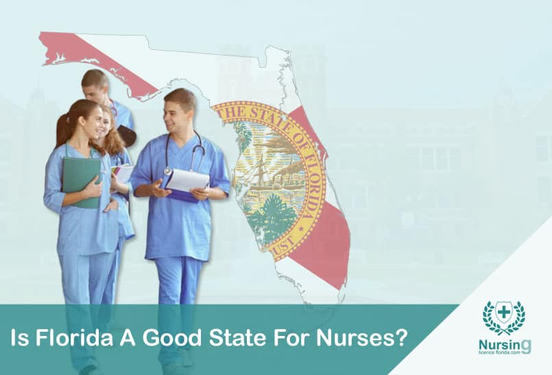 Is Florida A Good State For Nurses