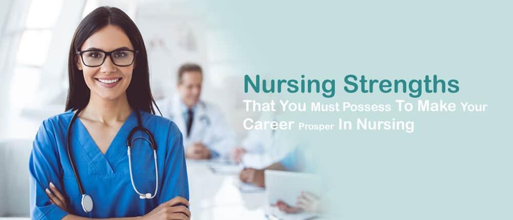 Nursing Strengths