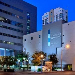 Broward College, Fort Lauderdale