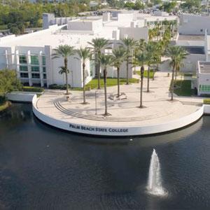 Palm Beach State College, Lake Worth